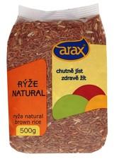 Rýže červená natural 500 g