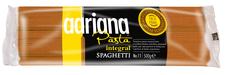 Adriana spaghetti celozrnné 500 g