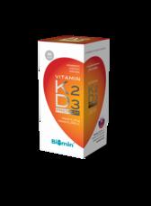 Vitamín K2D3 PREMIUM 60 kapsúl