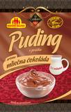 Puding mléčná čokoláda 92 g