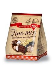 FINE MIX LIANA - bezlepková směs na perníky a medovníky 300 g