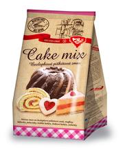 CAKE MIX LIANA - bezlepková zmes na piškótové cestá 1000 g