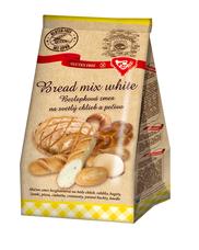 BREAD MIX WHITE LIANA - bezlepková zmes na svetlý chlieb a pečivo 1000 g