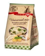 UNIVERSAL MIX LIANA - bezlepková zmes na cestoviny a múčne jedlá 1000 g
