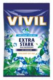 Vivil Silný mentol + vitamín C 60 g / 80 g