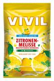 Vivil multivitamín citrón + medovka 60 g / 80 g