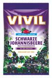 Vivil Čierne ríbezle + vitamín C + bylinky 60 g / 80 g