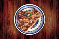 Oravská sušená slanina