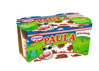 Mléčný dezert stracciatella s čokoládovými kousky 200 g