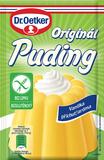 Originál Puding příchuť vanilka 37 g