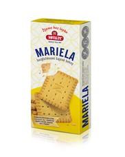 MARIELA - bezgluténové čajové keksy 140 g