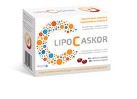 Lipo-C-askor 60 kapsúl