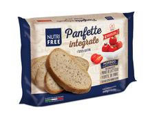 Panfette celozrnný krájený chléb 340 g (4x85 g)