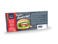 Hamburger housky 180 g (2x90 g)