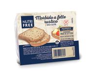 Toastový chléb celozrnný 165 g