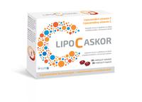 Lipo-C-askor 30 kapsúl
