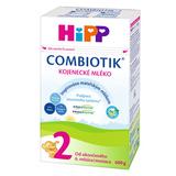Následná mliečna dojčenská výživa HiPP 2 BIO COMBIOTIK® 600 g