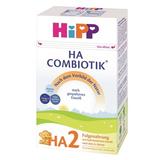 Špeciálna dojčenská výživa HiPP HA2 COMBIOTIK 500 g