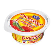 Choceňské Tradiční Pomazánkové Jalapeno150 g