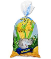 Kukuřičné křupky naturál 130 g