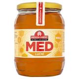 Med květový luční 900 g