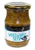Albatros Senf Weisswurst 250 g