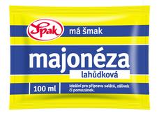 Majonéza 50% 100 ml sáček
