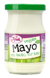 Mayo 50% VEGAN 250 ml sklo