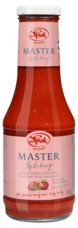 Ketchup Master se sušenými rajčaty 530 g