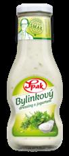 Bylinkový jogurtový dressing 250 ml