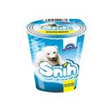 Sníh s příchutí vanilkovou 160 g/350 ml