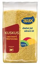 Kuskus semolinový (medium, střední) ARAX 500 g
