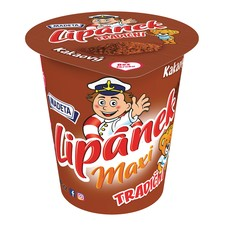 Lipánek MAXI kakaový 130 g