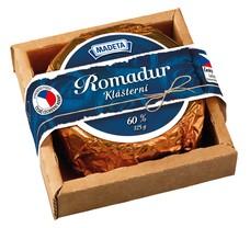 Romadur Klášterní 60% 125 g