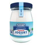 Jihočeský jogurt tradiční bílý 200 g