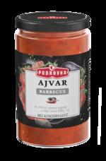 Ajvar barbeque 350 g
