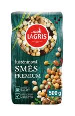 Lagris luštěninová směs premium 500 g