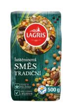 Lagris luštěninová směs tradiční 500 g