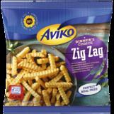Aviko Zig Zag 450 g
