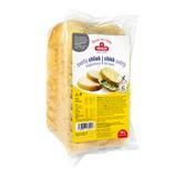 Bezlepkový chléb - světlý 360 g
