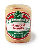 Olomoucké tvarôžky Venčeky 125 g