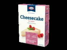 Cheesecake bez lepku 565 g