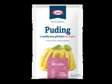 Puding s vanilkovou příchutí bez lepku 40 g