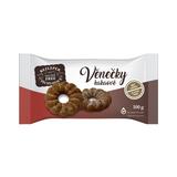 Věnečky kakaové 100 g
