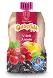 Pyré Višeň - Arónie 200 g, 3 l