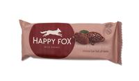 Happy Fox - Kakaová tyčinka s kakaovými bôbmi 50 g