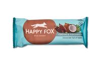 Happy Fox - Kakaová tyčinka s kokosom 50 g