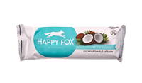 Happy Fox - Kokosová tyčinka 40 g