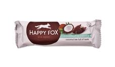 Happy Fox - Kokosová tyčinka s kakaom 40 g