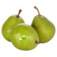 Hrušky zelené